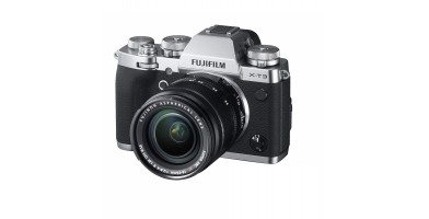 An in-depth review of the Fujifilm X-T3.