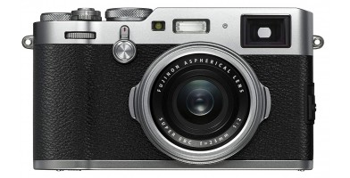 An in-depth review of the Fujifilm X100F .