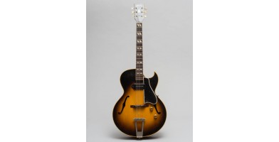 An in-depth review of the Gibson ES 175 guitar.