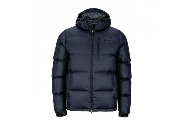An in-depth review of the Marmot Guides Down Hoody.