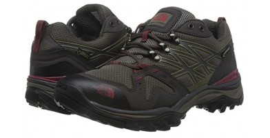 An in-depth review of the North Face Hedgehog Fastpack GTX.