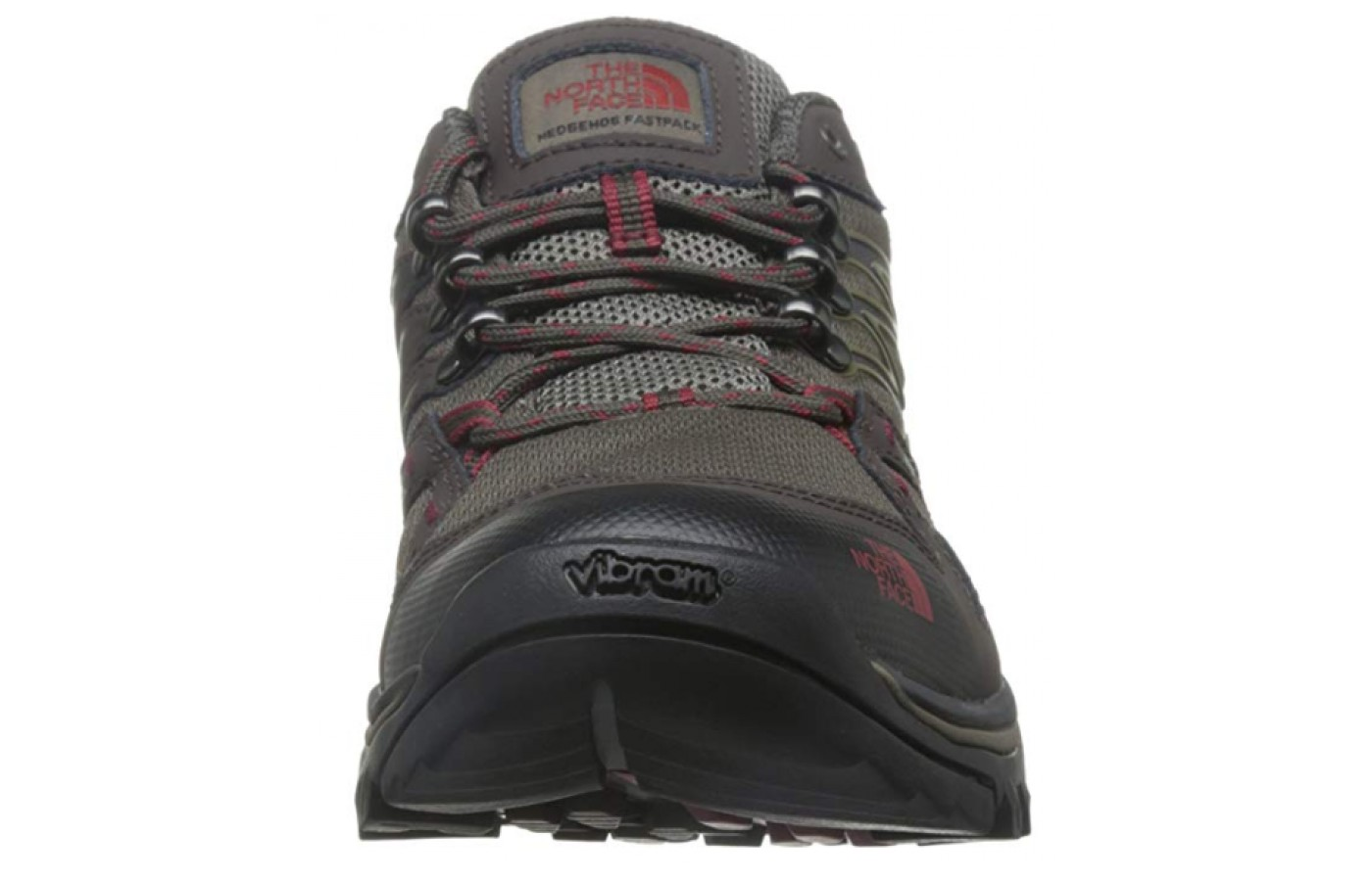 The sole of this shoe is built to protect and flex according to your needs.
