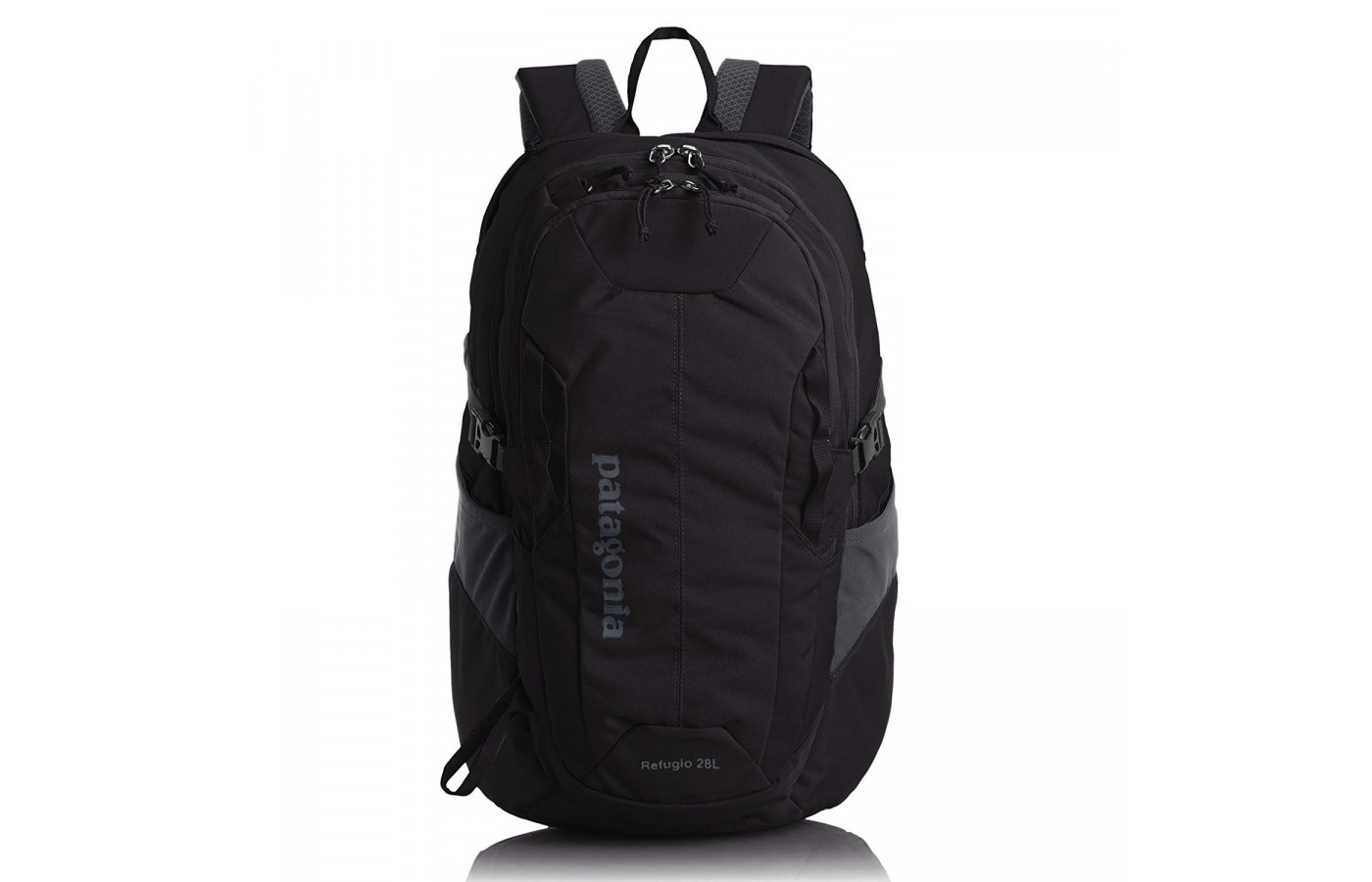 The Patagonia Refugio offers a durable water repellent fabric for water protection.
