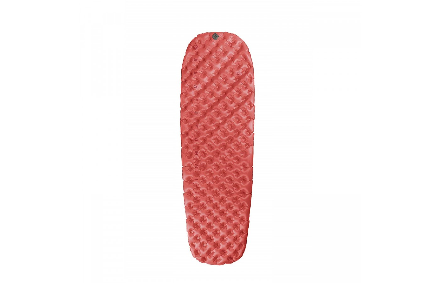 The UltraLight Insulated Regular is designed with 181 Air Sprung Cells for comfort even on the ground.