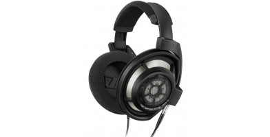 An in-depth review of the Sennheiser HD 800 S.
