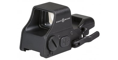 An in-depth review of the Sightmark Ultra Shot.