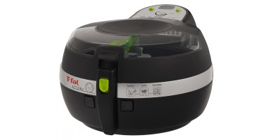 An in-depth review of the T-Fal Actifry.