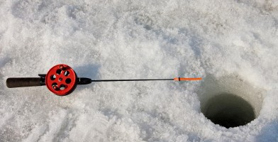 An in-depth review of the best ice fishing rods available in 2019.