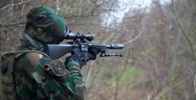 An in-depth review of the best long range rifle scopes available in 2019.
