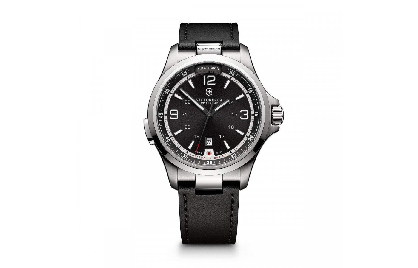 No more needing to upgrade your timepiece to keep up with technology.