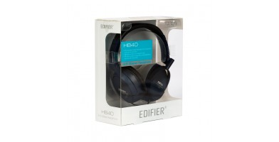 An in-depth review of the Edifier H840.
