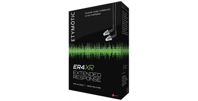 An in-depth review of the Etymotic ER4XR.