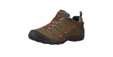 An in-depth review of the Merrell Chameleon.