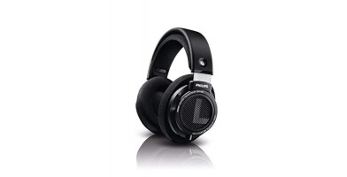 An in-depth review of the Philips SHP9500.
