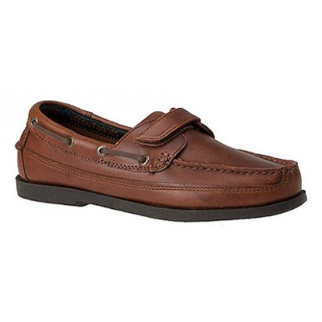 Life Outdoors Men's Slip On Sailing Shoes