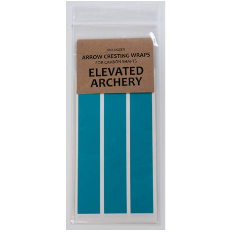 Elevated Archery Crestings