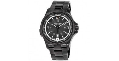 An in-depth review of the Victorinox Night Vision watch.