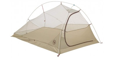 An in-depth review of the Big Agnes Fly Creek UL2.