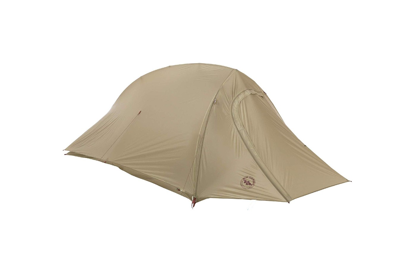 The UL2 has a full tent rain fly with waterproof seams to help prevent leaks.