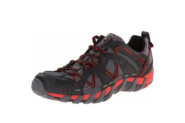 An in-depth review of the Merrell Waterpro Maipo.