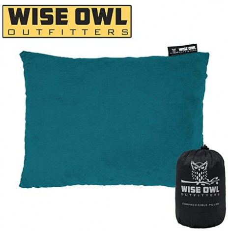 Wise Owl Outfitters Compressible