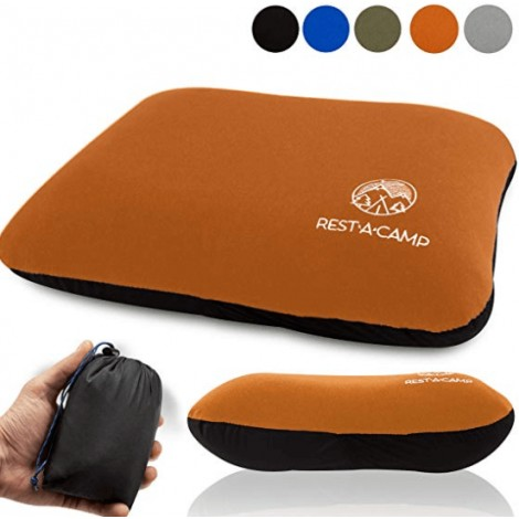 Rest-A-Camp Inflatable
