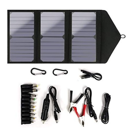 DDY 25W Solar Charger