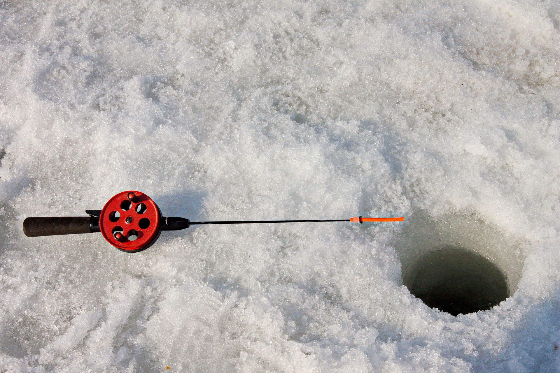 An in-depth review of the best ice fishing heaters available in 2019.
