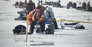 An in-depth review of the best ice fishing sonars available in 2019.