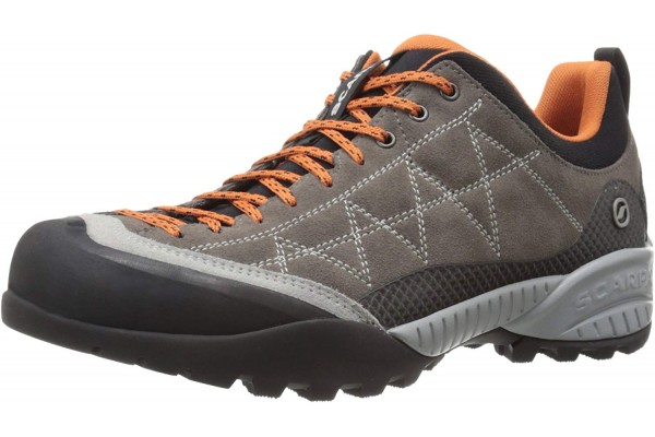 An in-depth review of the Scarpa Zen Pro.