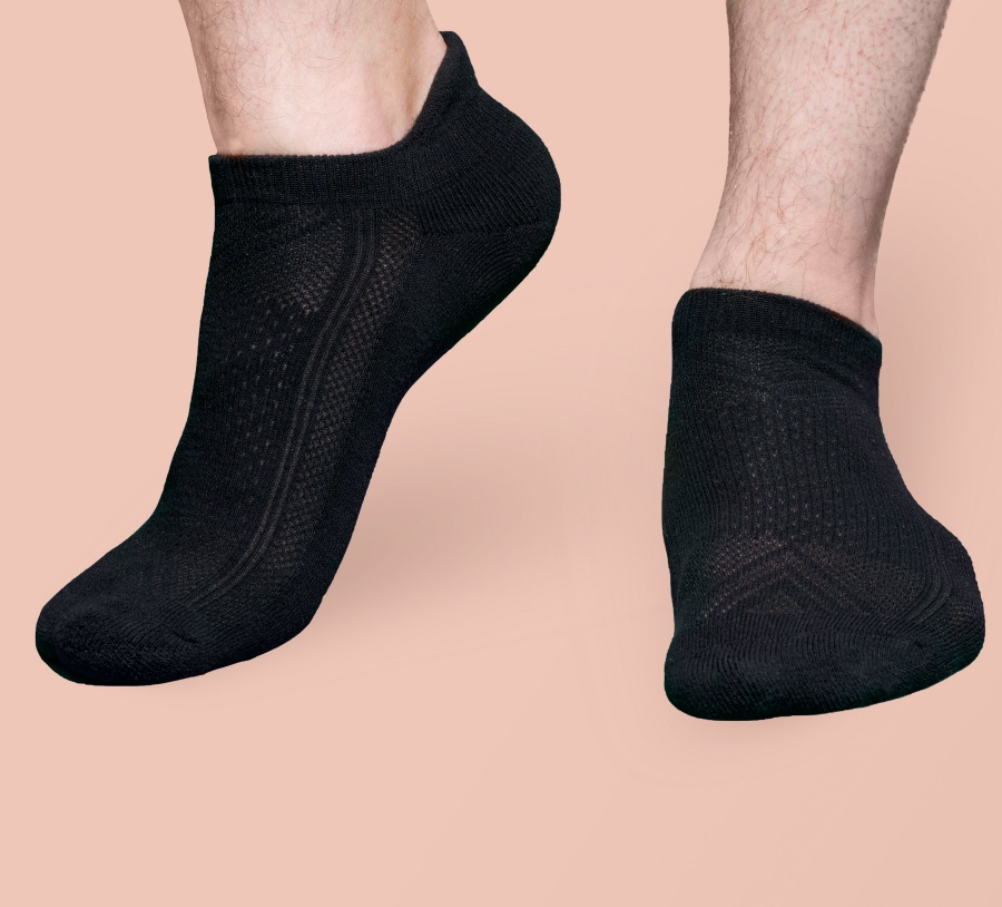 An in-depth review of the best trainer socks available in 2019.