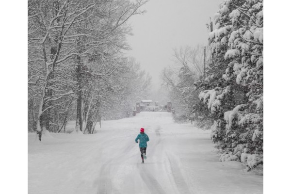 An in-depth review of the best winter running gear available in 2019.