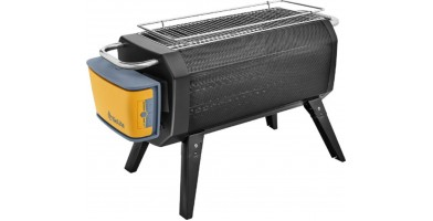 An in-depth review of the Biolite Firepit.