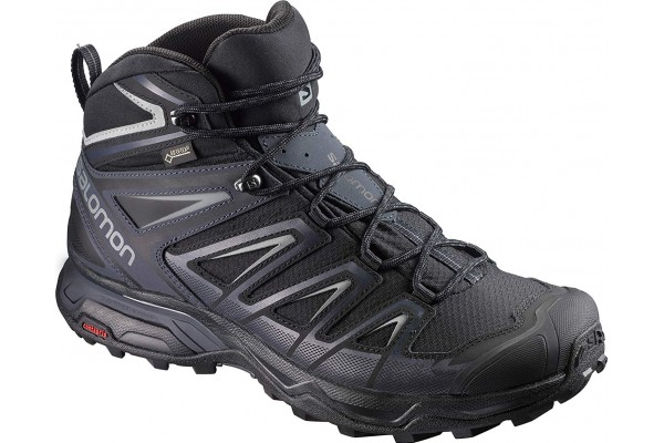 An in-depth review of the Salomon X Ultra Mid GTX.