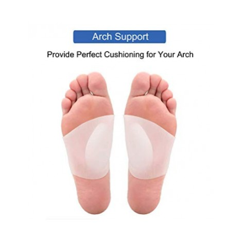 Wonderwin Gel Tools for Arch Support