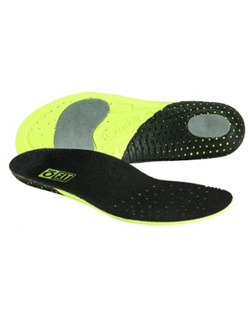 Oboz Footwear O Fit Insole Plus Tools for Arch Support