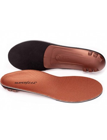 Superfeet Copper Personalized Comfort Tools for Arch Support