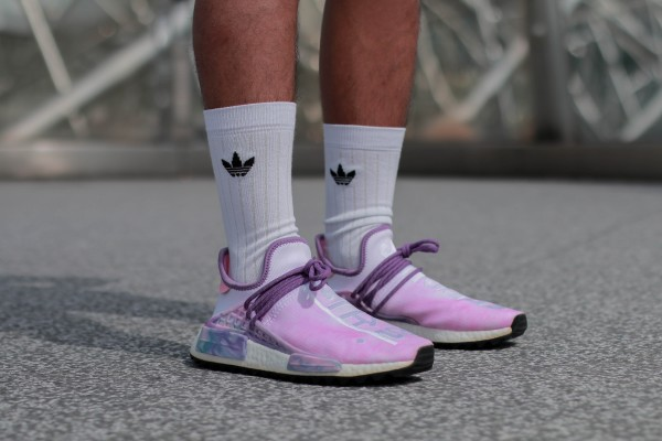 An in-depth review of the best crew socks available in 2019.