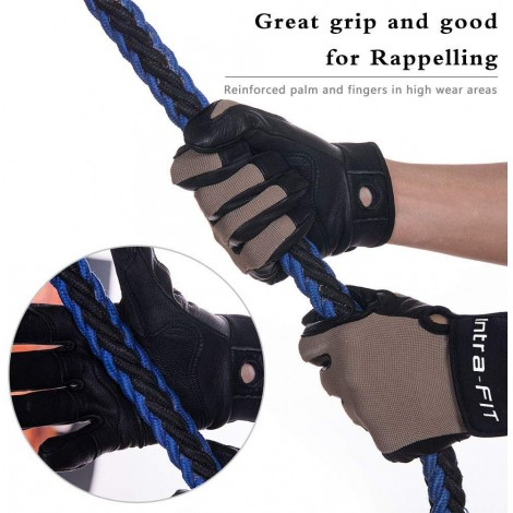 Intra-FIT Climbing Gloves