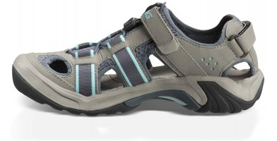 An in-depth review of the Teva Omnium.