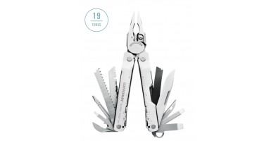 An in-depth review of the Leatherman Super Tool 300.