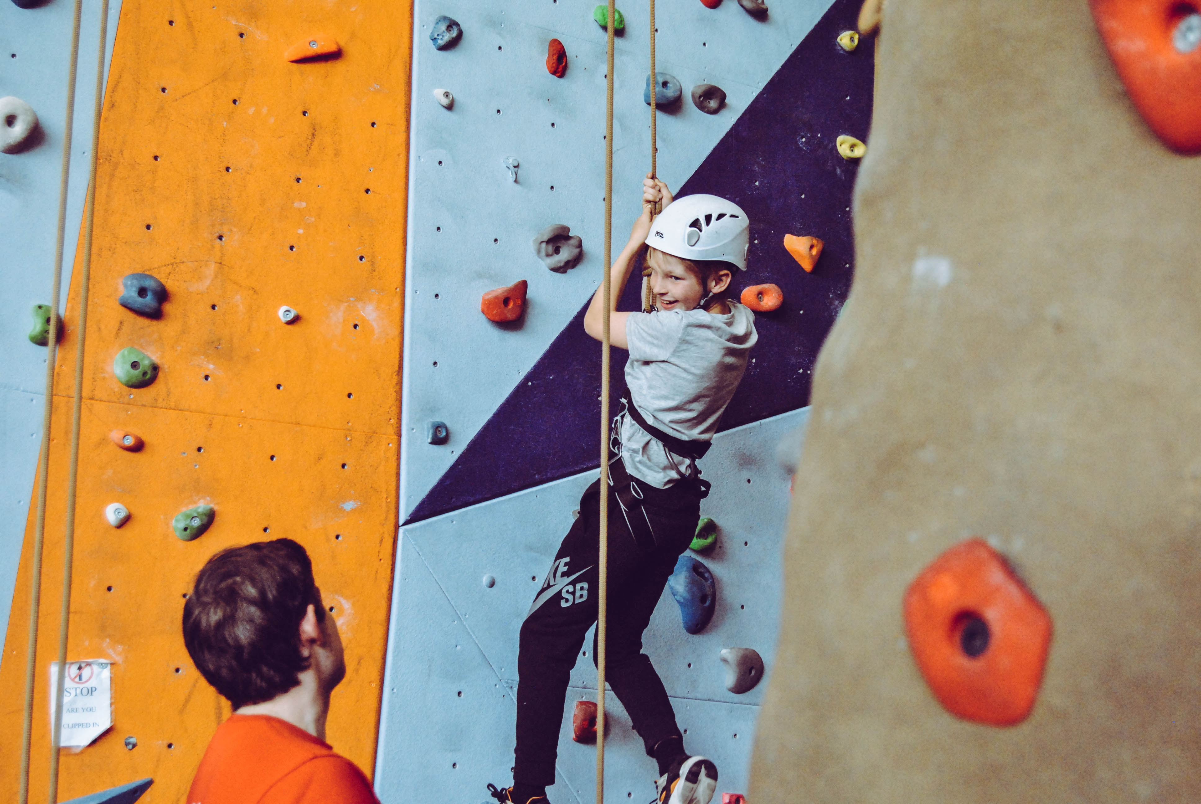 An in-depth review of the best kids climbing shoes available in 2019.