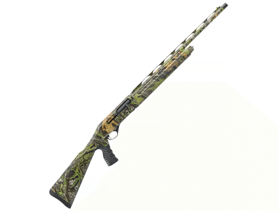 Stoeger M3500 with Steady Grip Stock