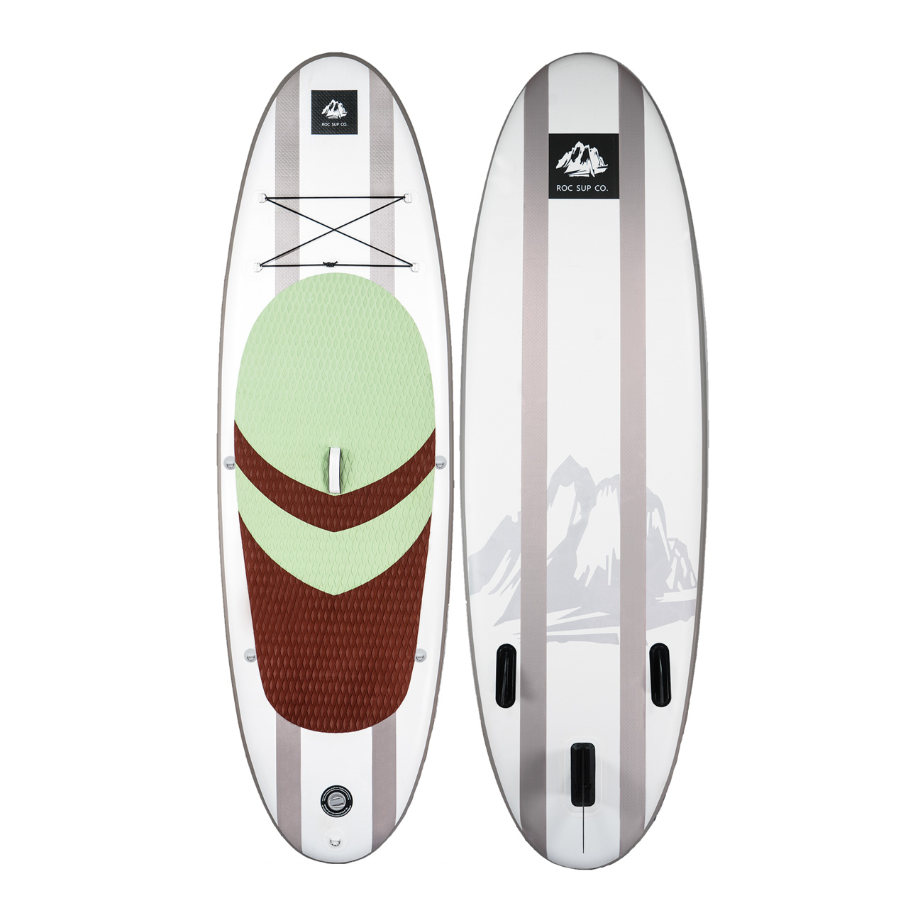 ROC Desert Scout Inflatable Paddle Board