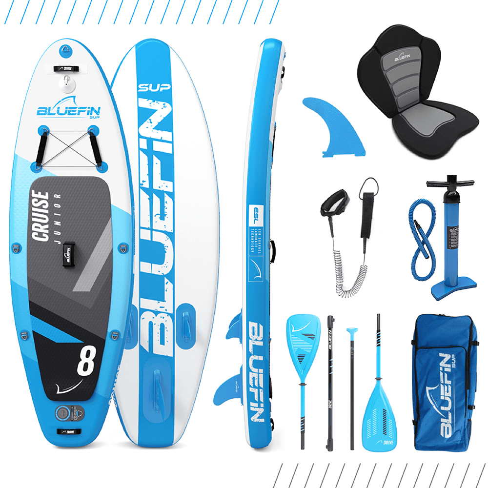 Bluefin Cruise Jr. Inflatable SUP
