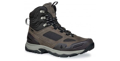 Vasque Breeze at Mid GTX Hiking Boot Review