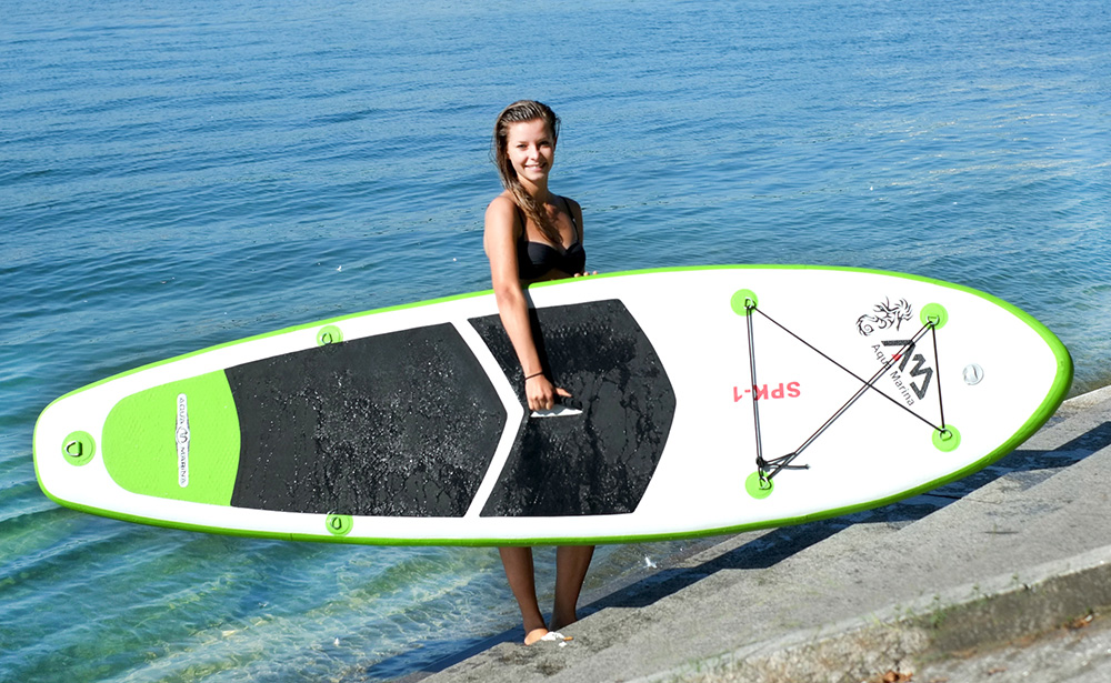 Best Cheap Paddle Boards Reviewed