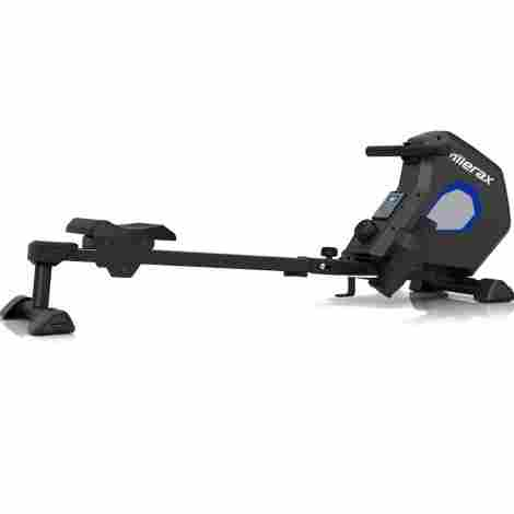 3. Merax Magnetic Exercise Rower