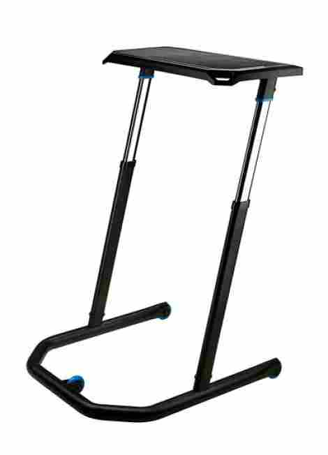 4. Wahoo KICKR Adjustable Height Desk