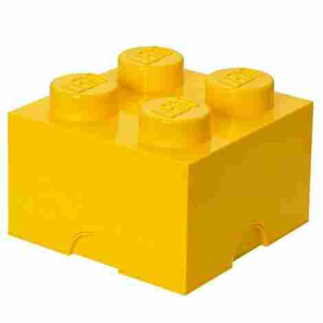 2. LEGO Friends Storage Brick